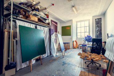 Atelier 1.2.3 Atlier de Artes Plásticas