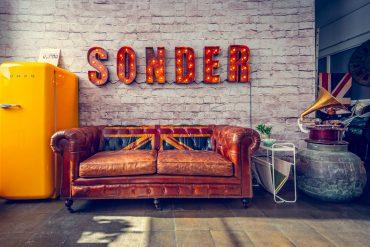 Sonder People
