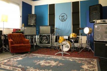 Mr Gig Studio