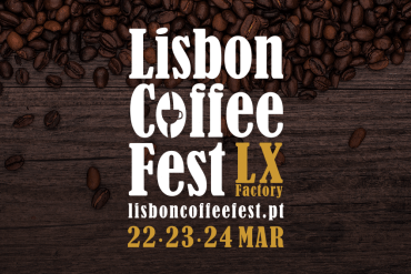 The 1st great coffee festival in Portugal