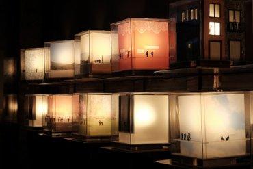 Lampstories