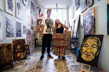 Atelier Aberto by Jo Seixas e Grebism